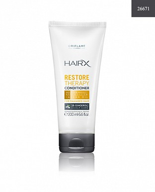 HairX Restore Therapy Conditioner 200ml @ Rs330.00