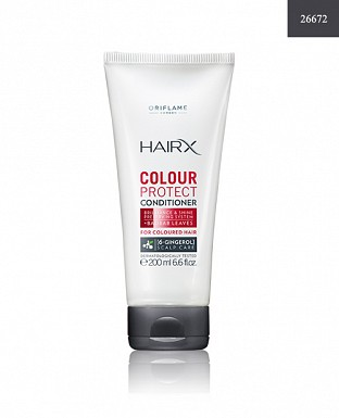 HairX Colour Protect Conditioner 200ml @ Rs360.00