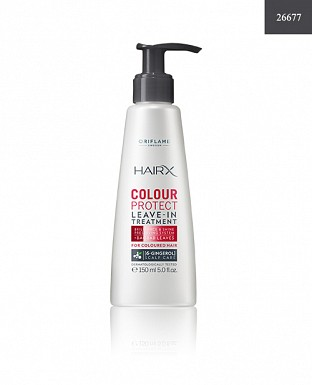 HairX Colour Protect Leave-In Treatment 150ml@ Rs.432.00