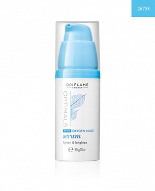 Optimals White Oxygen Boost Serum 30ml @ Rs875.00