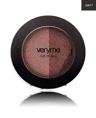 Very Me Soft N' Glam Eye Shadow - Cocoa Glaze 1.9g @ Rs232.00