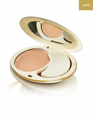 Giordani Gold Age Defying Compact Foundation SPF 15 - Light Ivory 10g @ Rs1184.00