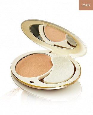 Giordani Gold Age Defying Compact Foundation SPF 15 - Natural Beige 10g @ Rs1184.00