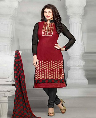 Latest multi Color Salwar Suit@ Rs.798.00