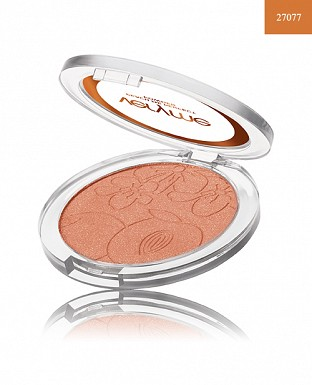 Very Me Peach Me Perfect Powder - Clear 8g@ Rs.329.00