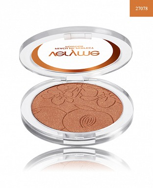 Very Me Peach Me Perfect Powder - Bronze 8g @ Rs329.00