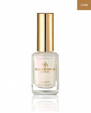 Giordani Gold Lacque Brilliance - Misty White 11ml@ Rs.418.00