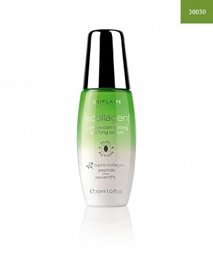 Ecollagen Wrinkle Correcting and Lifting Serum 30ml @ Rs1853.00