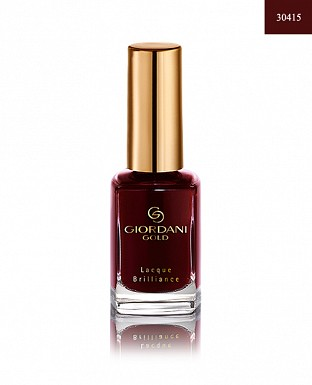 Giordani Gold Lacque Brilliance - Noble Burgundy 11ml@ Rs.418.00