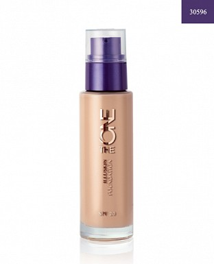 The ONE IlluSkin Foundation - Porcelain 30ml@ Rs.751.00