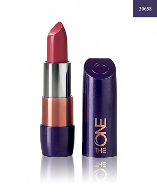 The ONE 5-in-1 Colour Stylist Lipstick - Garnet Attraction 4g @ Rs418.00