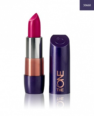 The ONE 5-in-1 Colour Stylist Lipstick - Pink Lady 4g @ Rs418.00