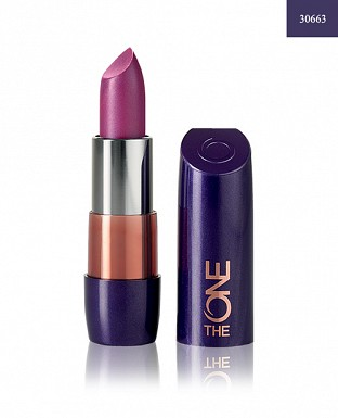 The ONE 5-in-1 Colour Stylist Lipstick - Mysterious Pink 4g@ Rs.418.00