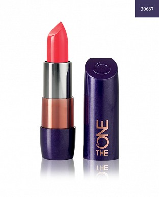 The ONE 5-in-1 Colour Stylist Lipstick - Coral Ideal 4g@ Rs.418.00