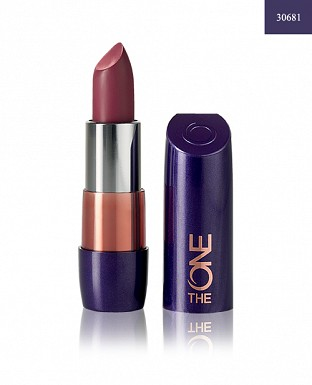 The ONE 5-in-1 Colour Stylist Lipstick - Refined Mauve 4g @ Rs418.00