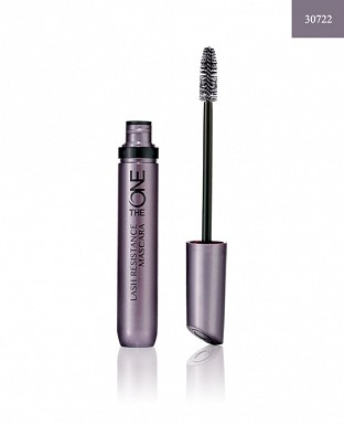The ONE Lash Resistance Mascara - black 8ml@ Rs.463.00
