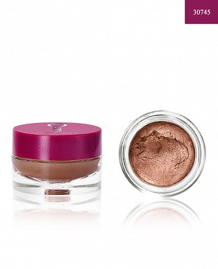 The ONE Colour Impact Cream Eye Shadow - Rose Gold 4g @ Rs418.00