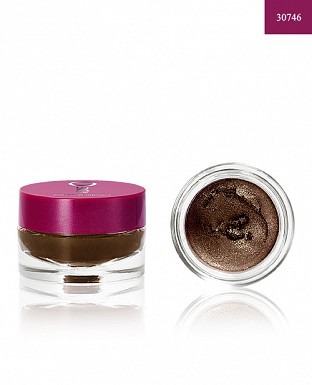 The ONE Colour Impact Cream Eye Shadow - Golden Brown 4g @ Rs418.00
