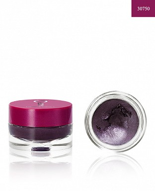 The ONE Colour Impact Cream Eye Shadow - Intense Plum 4g @ Rs418.00