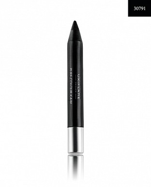 Oriflame Pure Colour Kajal Black 3g @ Rs154.00