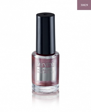 Very Me Metallic Nail Polish - Pink Pearl 6ml@ Rs.175.00