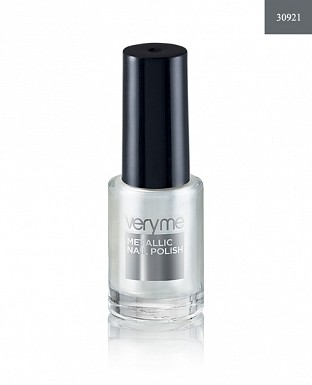 Very Me Metallic Nail Polish - Moonlight 6ml@ Rs.175.00