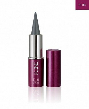 The ONE Kajal Eye Liner - Smoky Charcoal 2.5g@ Rs.391.00