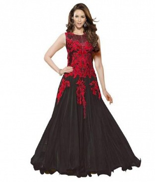 KARISMA NET BLACK @ Rs1236.00