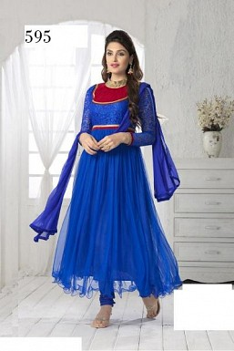 SURILI BLU NET @ Rs988.00