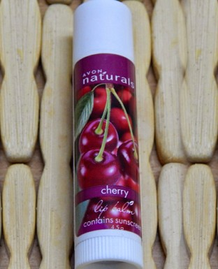 Avon Naturals Cherry Lip Balm 4.5 gm@ Rs.165.00