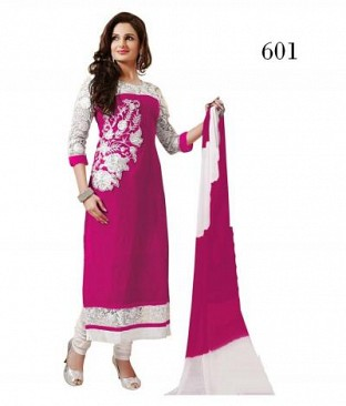 MONIKA BEDI  PINK @ Rs988.00