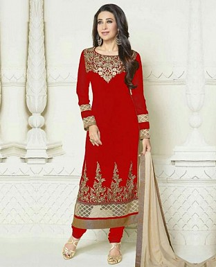 Fashionable New Salwar Suit @ Rs1606.00