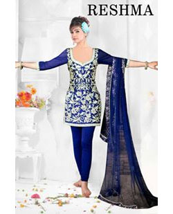 Fashionable Trandy Salwar Suit @ Rs1606.00