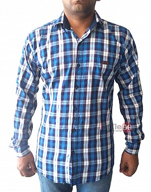 Men Slim Fit Casual Shirt@ Rs.463.00