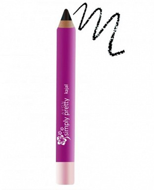 Avon Simply Pretty Kajal 2.6 gm - 18925 Buy Rs.119.00