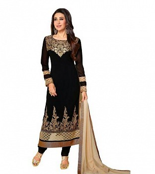 Karishma Black Buy Rs.926.00