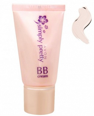 Avon 8-in-1 BB Cream 18g - 20422@ Rs.284.00