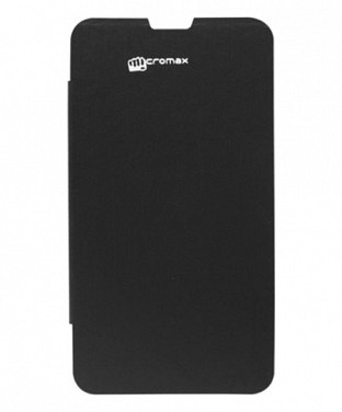 Flip Cover for Micromax A94 Canvas Mad @ Rs113.00