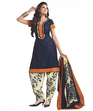 bollywood style dress @ Rs555.00