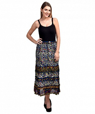 tylist skirts@ Rs.864.00