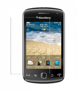 Blackberry Curve 9380 Screen Protector/ Screen Guard @ Rs51.00