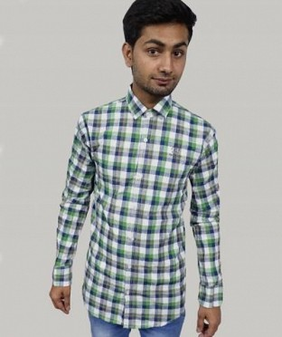 men's Casual Slim fit Shirts @ Rs494.00