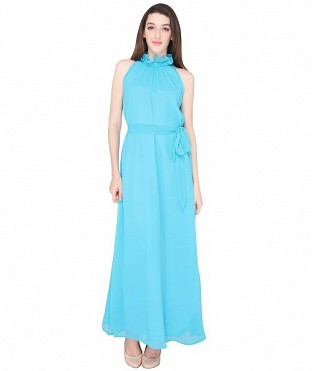 ELLIANA GOWN DRESS @ Rs1224.00