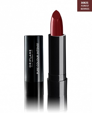 Oriflame Pure Colour Intense Lipstick Forest Berries 2.5gm @ Rs206.00