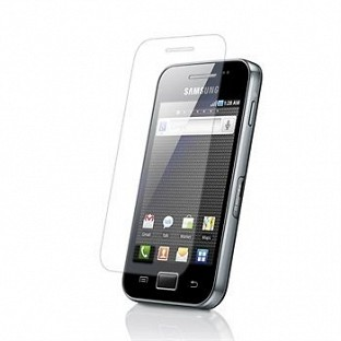 Samsung Galaxy ACE NXT Screen Protector/ Screen Guard @ Rs51.00