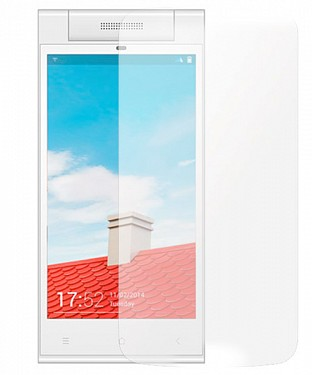 Gionee E7 Mini Screen Guard/ Scratch Protector @ Rs51.00