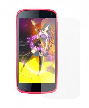 Gionee Elife E3 Screen Guard/ Scratch Protector @ Rs51.00