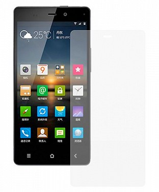 Gionee Elife E6 Screen Guard/ Scratch Protector@ Rs.51.00