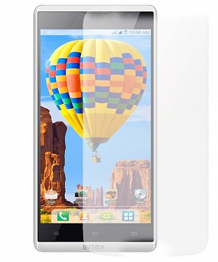 Intex Aqua I5 Screen Protector/ Screen Guard @ Rs61.00
