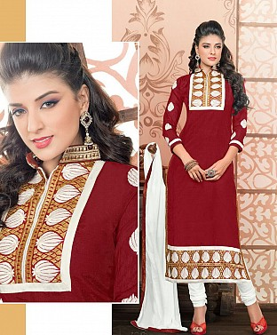 Jalpari Print Salwar Suit Buy Rs.399.00